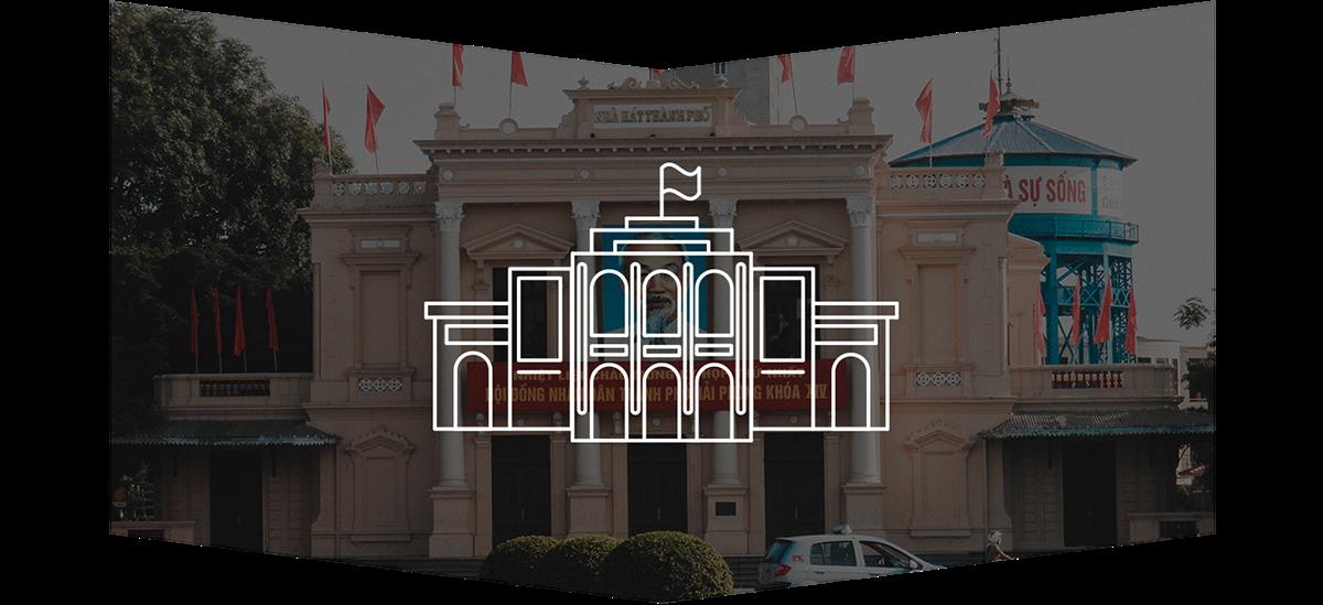 Iconic Vietnam