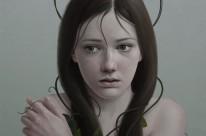 Hút hồn với những tác phẩm chân dung của họa sĩ Diego Fernandez