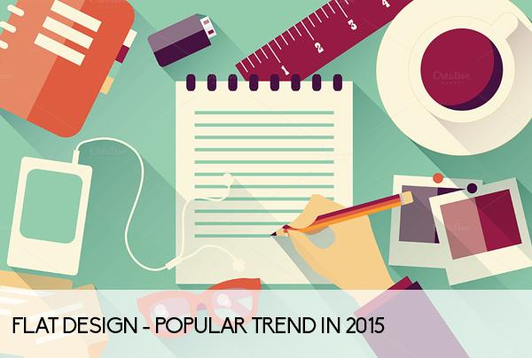 Xu hướng thiết kế đồ họa