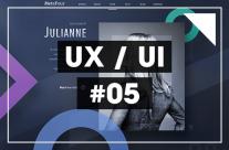 Cảm Hứng UX / UI #05