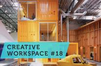 Góc làm việc sáng tạo #18: Những văn phòng cool nhất thế giới