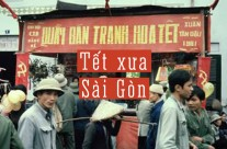 Tết Xưa Sài Gòn