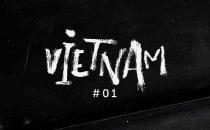 Nhật ký du lịch vòng quanh Việt Nam #01