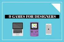 9 trò chơi dành cho designers