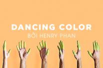 Dancing Color bởi Henry Phan