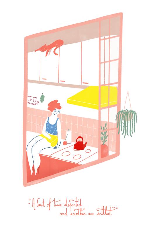 The Rest by Elda Broglio