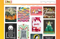 Top 10 website dành cho designer