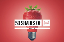 50 shades of food: Part 4