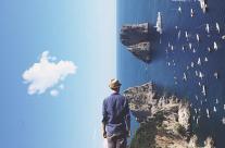 """Thế giới """"siêu thực"""" qua iPhone bởi Charlie Davoli"""