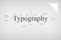 Những nguyên tắc về Chữ để có một Thiết kế Typography tuyệt vời