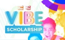 Chớp học bổng Sáng tạo 1,4 tỷ đồng với Vibe Scholarship