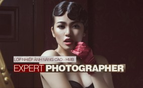 Học Nhiếp ảnh và xử lý ảnh chuyên nghiệp cùng H&M Photo