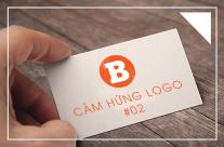 Cảm Hứng Logo #2: Chữ B