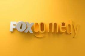 Bộ hình hiệu mới của Fox: Fox Comedy