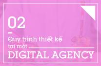 Quy trình thiết kế tại một digital agency (Phần 02)