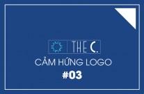 Cảm Hứng Logo #3: Chữ C