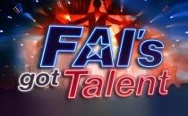 Khởi động FAI'S GOT TALENT với trị giá giải thưởng lên tới 60 triệu đồng