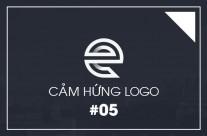 Cảm Hứng Logo #5: Chữ E