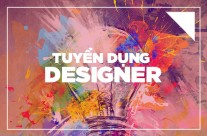 Tuyển Dụng Designer [15/6]: IMC Group, Clever Ads, Topica, HTV3