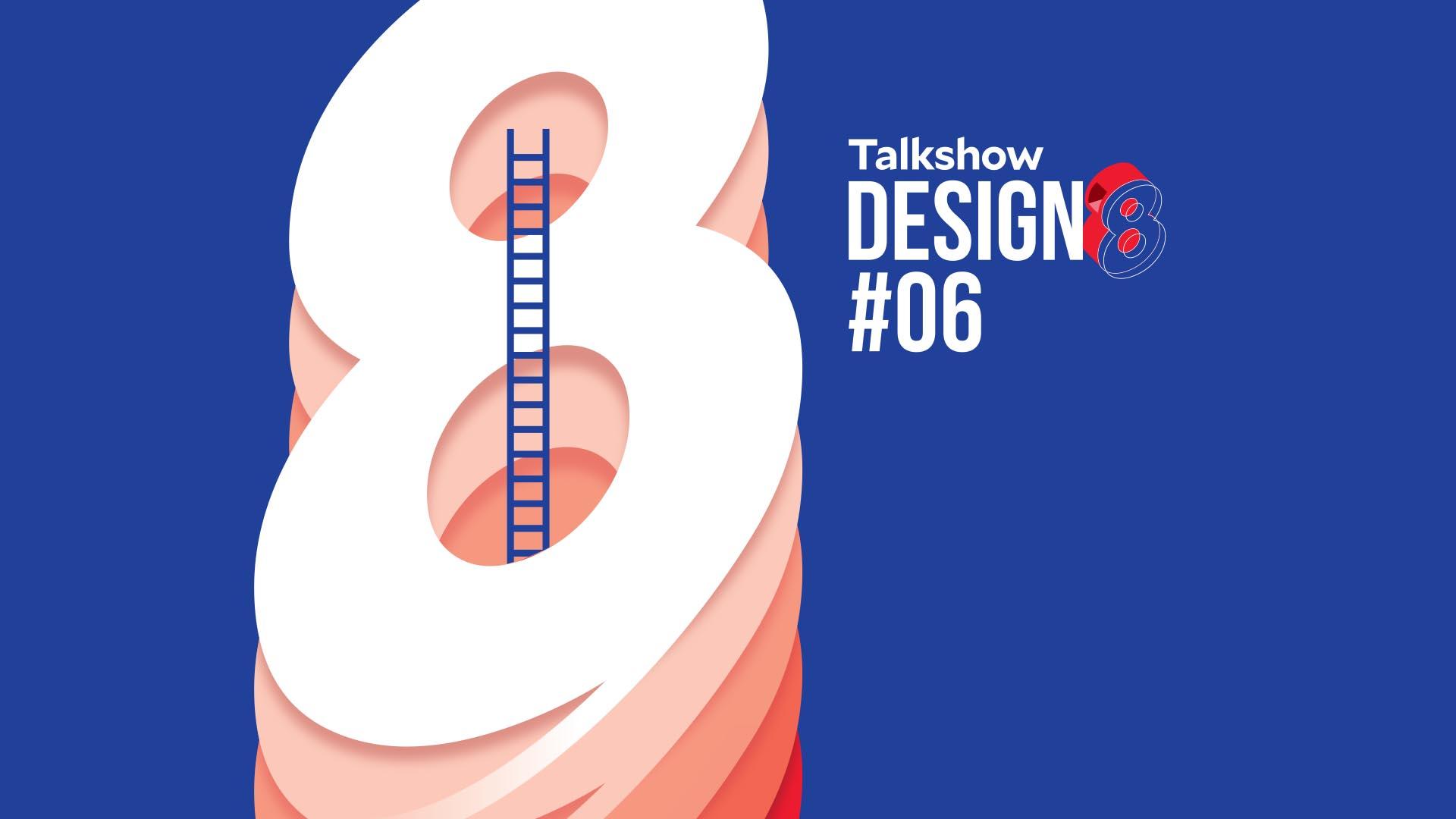 <h1>ĐỂ THÀNH CÔNG VỚI THIẾT KẾ</h1><p>Tám cùng Leo Dinh và khám phá thế giới Thiết kế</p>