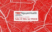 Tuần lễ TEDx tại HCM 2016: Tiên phong Kết nối Ý tưởng