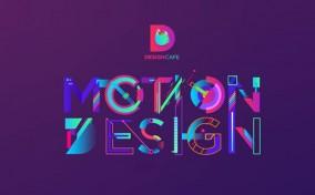 Design Cafe 6: Motion Design cùng Đặng Hải Hà