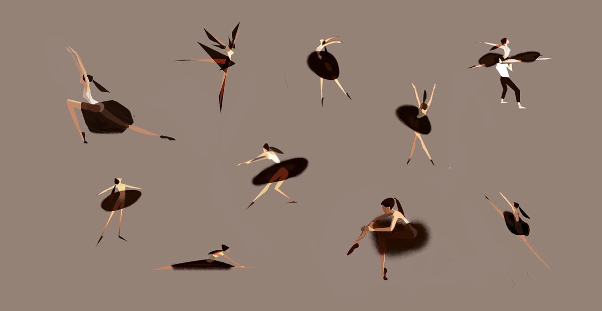 Tini Dancers