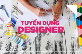 Tuyển Dụng Designer [27/7]: RIO Agency, NDH Consoulting tuyển Senior Designer, Art Director,..
