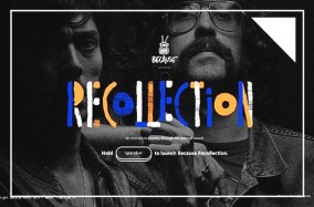 Cannes Lions: Because Recollection đoạt giải Grand Pix hạng mục Digital Craft tại Cannes Lions 2016