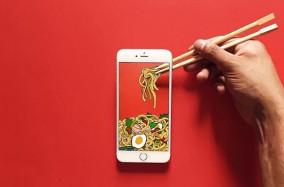Sáng tạo vô hạn với chiếc iPhone cùng Anshuman Ghosh