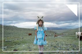 Cảm hứng Photography #12: Khám phá vẻ đẹp mênh mông của phía Tây Mông Cổ