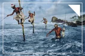 9 quy tắc cơ bản về bố cục trong nhiếp ảnh của Steve McCurry