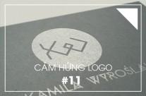 Cảm Hứng Logo #11: Chữ K