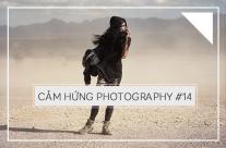 Cảm hứng Photography #14: Những tâm hồn không ngơi nghỉ