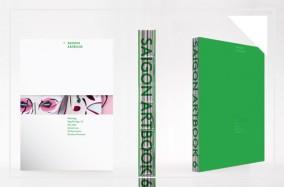 Triển lãm Saigon Artbook 6 ra mắt giới nghệ thuật vào tháng 9