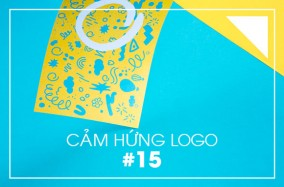 Cảm Hứng Logo #15: Chữ O
