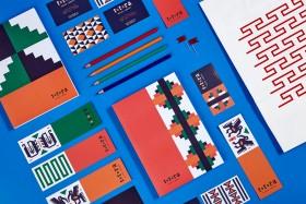 Totora – Ứng dụng hình tượng văn hóa Peru trong thiết kế