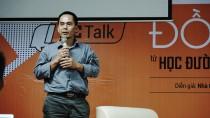 """[Sự kiện] Tọa đàm """"Quốc tế hóa Design Việt"""" cùng họa sĩ Nguyễn Tri Phương Đông"""