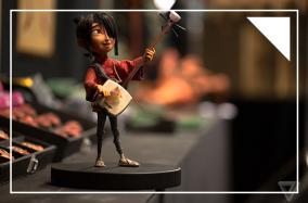 Bên trong Laika studios, nơi hoạt hình stop-motion được công nghệ hóa