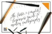 Để bắt đầu với Calligraphy