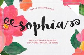 20 Font Calligraphy miễn phí cho thiết kế mới của bạn