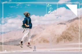Ladakh – vùng đất không dành cho những ai thích sự an nhàn