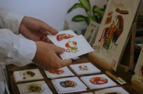 Món ăn Việt Nam qua nét vẽ của Killien Huynh