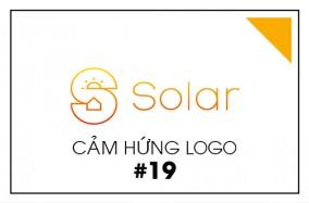 Cảm Hứng Logo #19: Chữ S
