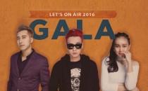 Chờ đón đêm Gala Let's On Air 2016