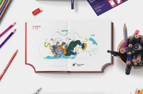 Dreamplex Coworking Space: Một dự án đặc biệt từ Rabbat Creative