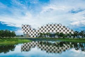 Tại sao nên chọn ngành Kiến trúc Đại học FPT?