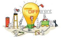 """Opentalk """"Be DIFFerent"""" dành cho sinh viên thiết kế"""