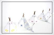 Origami Packaging – Pha trộn giữa nghệ thuật truyền thống và thiết kế hiện đại