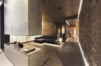 The Premium House – Sự sang trọng và hài hòa đến từ gỗ, đá và kim loại